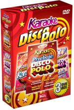 Disco Polo Karaoke - Box
