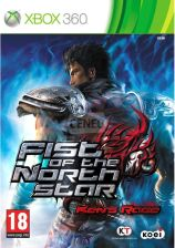 Fist of the North Star (Gra Xbox 360)