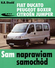Fiat Ducato, Peugeot Boxer, Citroen Jumper