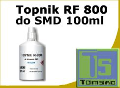 Topnik RF 800 do SMD 100ml