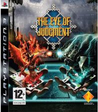 Eye of Judgment (Gra PS3)