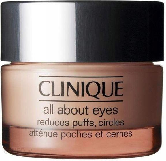 Clinique All About Eyes All About Eyes krem pod oczy 15 ml