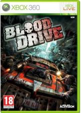 Blood Drive (Gra Xbox 360)