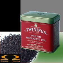 Tassimo tea twinnings english breakfast puszka 100g