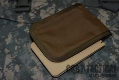 Rite In The Rain C946 Tan Cordura Cover 4 X 6