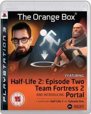 Half-Life 2: The Orange Box (Gra PS3)