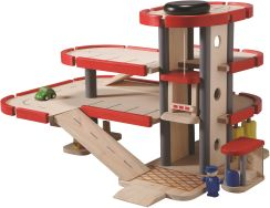 Plan Toys Piętrowy Parking 6227