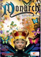 Monarch The Butterfly King (Gra PC)