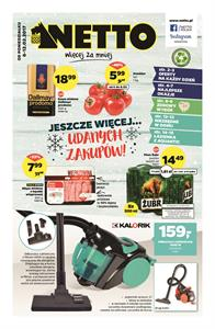 Gazetka nr Netto Sp. z o.o. od  2017-02-06 do 2017-02-12