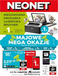 Gazetka nr NEONET.PL od  2017-05-04 do 2017-05-10