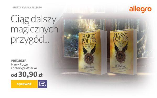 Pakiet Harry Potter