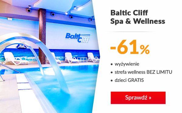 Baltic Cliff