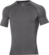 Under Armour Heatgear Compression Shortsleeve 1257468-040
