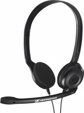 Sennheiser PC 3 Chat (PC3CHAT)