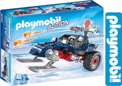 Playmobil Action - Ice Pirates Racer (9058)