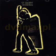 Electric Warrior (Remastered) (CD)