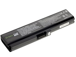Green Cell PRO Bateria do laptopa Toshiba Satellite L745D-SP4286KM 5200mAh (TS03PRO_3390)