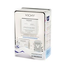 Vichy Liftactiv Supreme Krem Na Noc 50ml + Krem Na Dzień 15ml + Serum 3ml