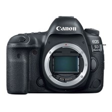 Canon EOS 5D Mark IV Czarny Body