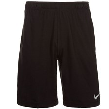 Spodenki Nike COTTON ESSENTIAL (363009-010)