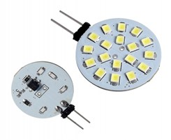 Micros Led Smart G4 3.2W (Olbnr32Wg4)