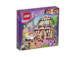 Lego Friends Pizzeria (41311)