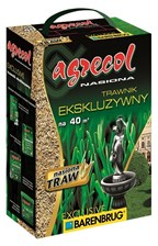 Agrecol Nasiona Traw Exclusive 1Kg