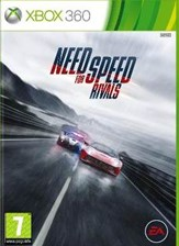 Need For Speed: Rivals (Gra Xbox 360)