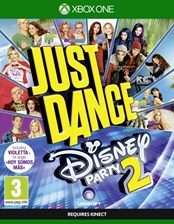 Just Dance Disney Party 2 (Gra Xbox One)