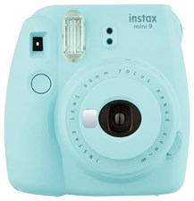 Fujifilm Instax Mini 9 Ice turkusowy