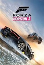 Forza Horizon 3 XBOX ONE (CD-Key) GLOBAL (CD-Key)