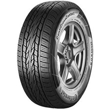 Continental ContiCrossContact Lx 2 225/75R15 102T