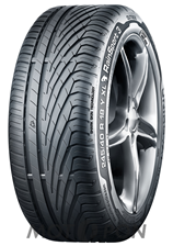 Uniroyal RAINSPORT 3 205/55R16 94V