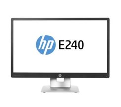 "HP 23.8"" EliteDisplay E240 (M1N99AA)"