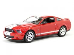 Dromader Welly 2007 Shelby Cobra GT500