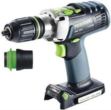 Festool PDC 18/4 Li-Basic QUADRIVE 574701