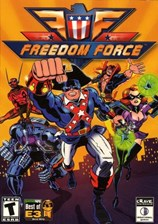 Freedom Force (CD-Key)