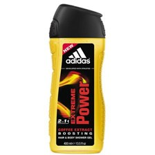 Adidas Extreme Power Żel pod prysznic 400 King