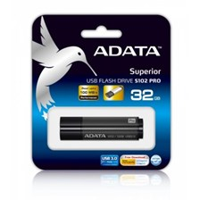 ADATA USB S102 Pro 32GB (AS102P-32G-RGY)