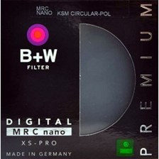B+W 86mm POL-CIR MRC KSM XS-Pro nano Digital (9390)